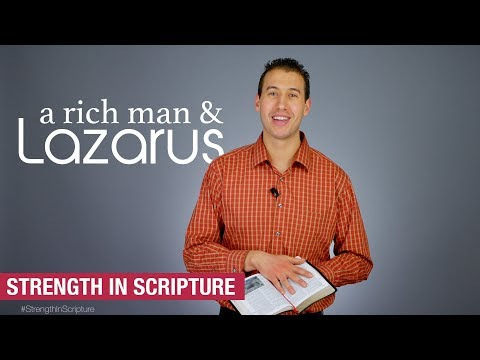 Understanding The Parable of The Rich Man and Lazarus [S02E30]