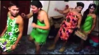 FUNNIEST DANCE DAYANG DAYANG