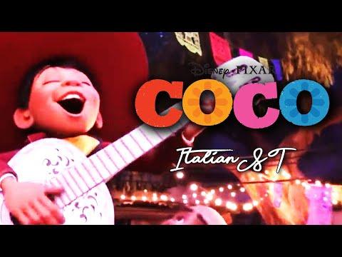 Coco || Proud Corazón (Italian Version) S&T