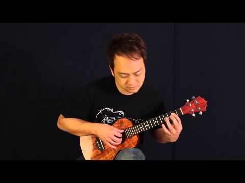 Pineapple Mango FULL SONG DEMONSTRATION, DANIEL HO