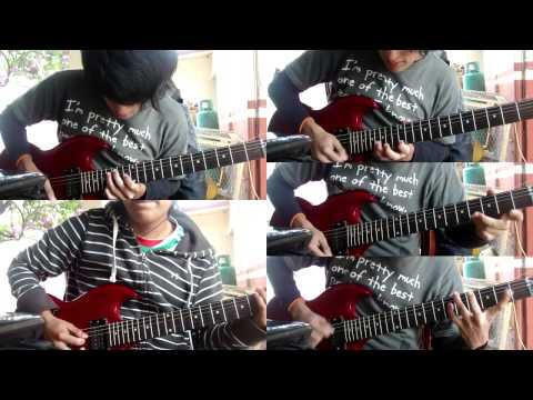 Interlude  Attack Attack! Full Song Guitar