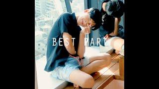 Download Lagu Best Part - RubyTan   TEN ver. mp3