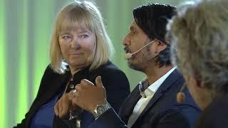 Debatt i Lund 21 mars