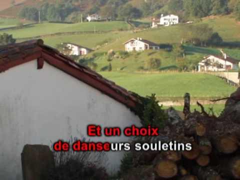 Les fêtes de Mauléon (Version Karaoke)