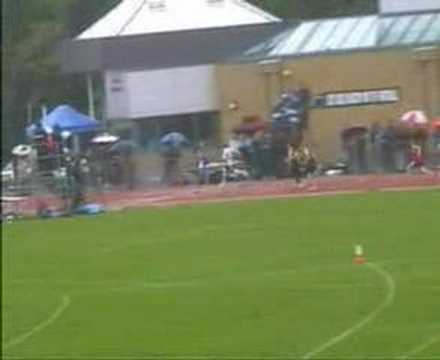 Southern 2006 Champs - Sprint Finals U15/U17