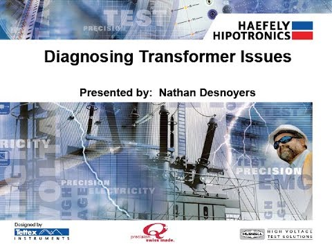 How To Diagnose Transformer Issues