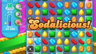 Candy Crush Soda Saga Level 1554 - NO BOOSTERS