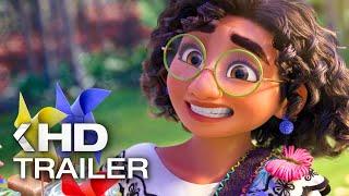 ENCANTO Trailer (2021)