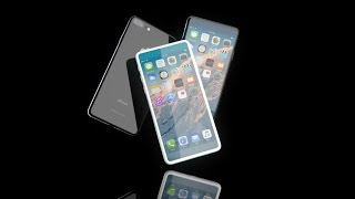 iPhone 8 Concept Features