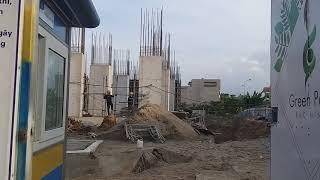 Chung cư Green Pearl Bắc Ninh 18/6. 0913438588