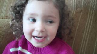 Sumea Hidrio, 2 godine-Dobro vece bakice