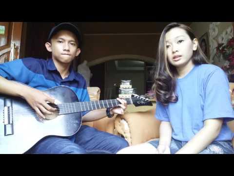 Virgoun - Surat Cinta Untuk Starla (cover) Riki Krisnaya ft Wina DA3