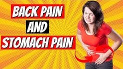 hqdefault - Stomach Pain Low Back Pain