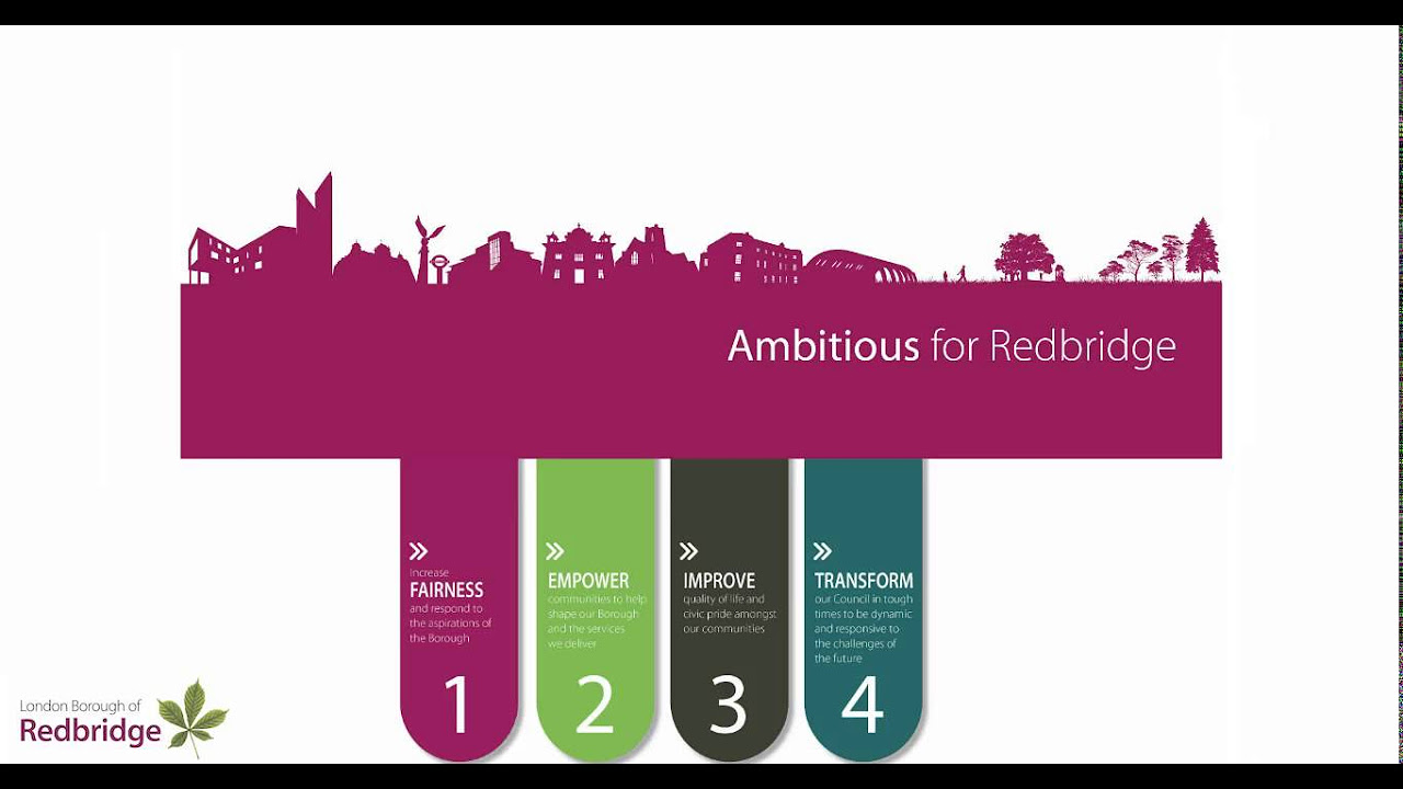 redbridge council strategy