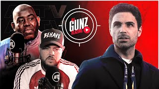 I Don't Recognise Arsenal Anymore! | All Gunz Blazing Podcast Ft DT