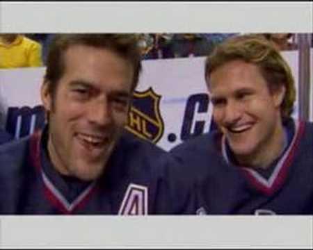 EA Sports - NHL 04 - All Intros - OldSchoolGermany.de