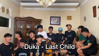 Duka - Last Child ( Scalavacoustic Cover )