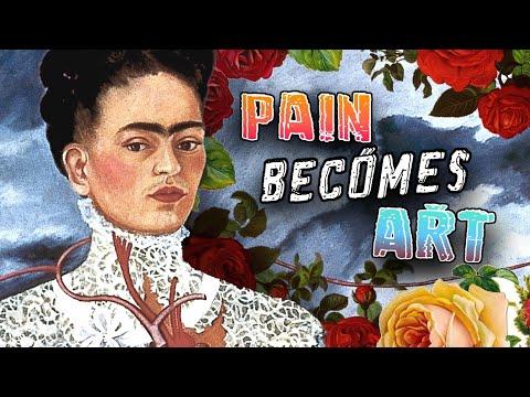 Frida Kahlo •