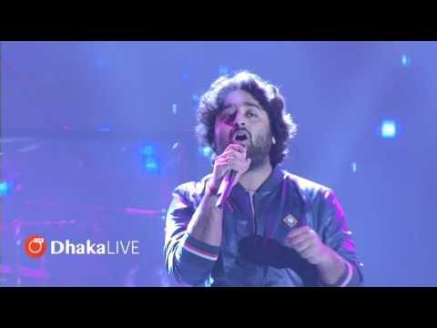 Tum Hi Ho Aashiqui 2 - Arijit Singh | Live In Dhaka