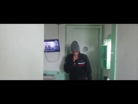 Youtube: Double V (ft. Tino Lamif) – Je vais leur faire du mal (Clip Offihabse)