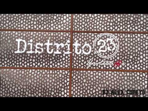 HED KANDI DISTRITO 23 by DJ ALEX CUDEYO