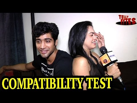 Sanam and Abigail COMPATIBILITY TEST!