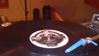 Sowell Radics - All Nite Jammin & Version