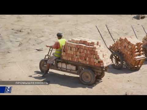 Производство кирпича: проблемы и решения
