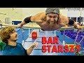 أغنية Bodybuilder Tries Calisthenics Freestyle *POWER MOVES*