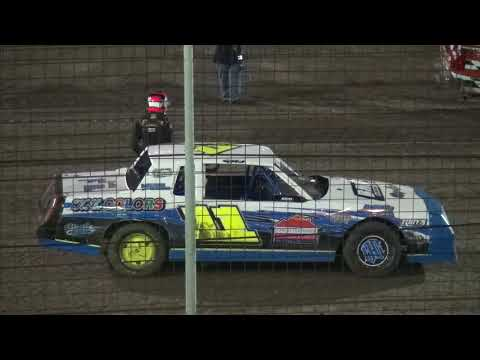 Lakeside Speedway USRA A&B&E Mods Pure&Stock Cars Grand Nationals Mains