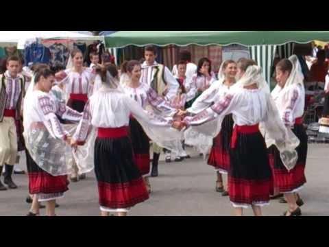 Festival Folcloric Văleni de Munte 3