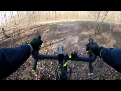 Cube Cross Race Pro - First Ride