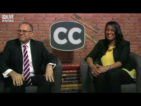 Odile BOCANDE KOFFI  Interview  by  CAMPUS CHANNEL on ESCP Europe Executive MBA