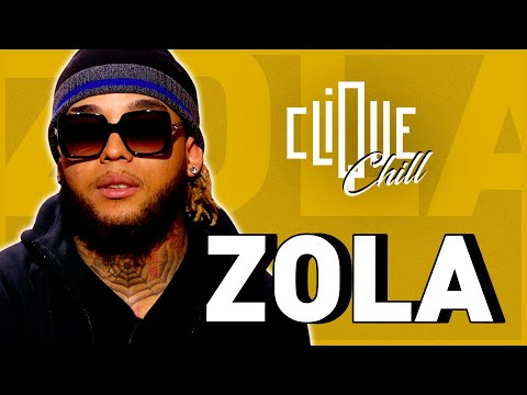 Youtube: Zola : l'interview Clique & Chill