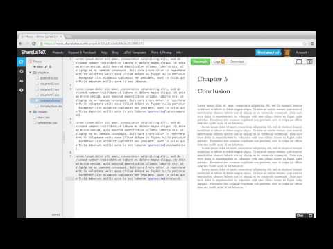 Referencing using LaTeX - Referencing, Citing, and