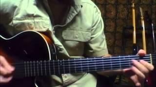 Guitar Lesson: Clapton