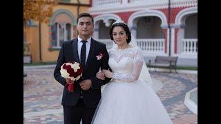 Yezidi wedding Руслан & Нелли Езидская свадьба в Ярославле 12 октября 2018