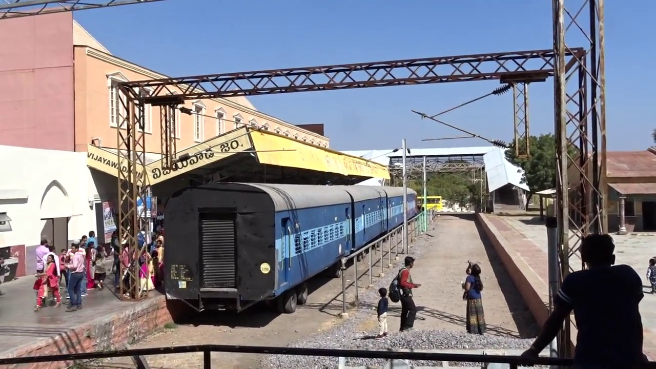 ramoji film city railway station க்கான பட முடிவு