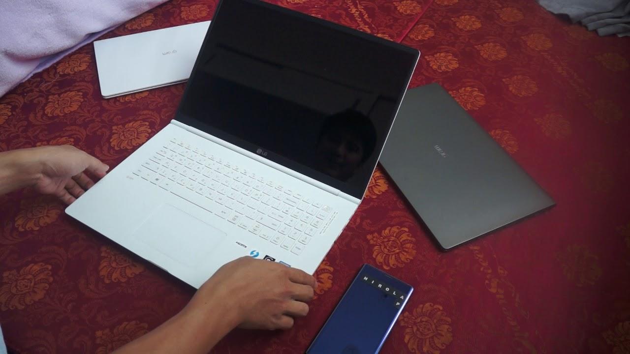LG Gram 17z990 2019 - Siêu phẩm Laptop 17 3'' nhẹ nhất thế giới 1 3kg