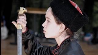 Chant cosaque - Национальная Казачья (Н�...