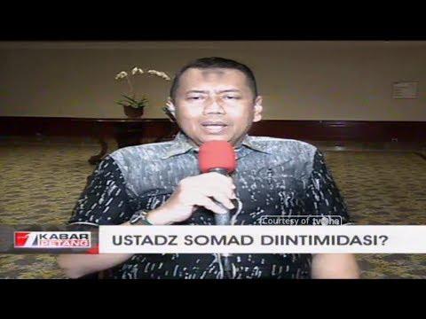 Dialog: Ustadz Somad Diintimidasi? (Kuasa Hukum UAS & Ketua PP GP Ansor)