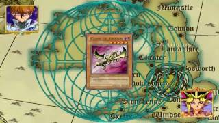 Yu-Gi-Oh Duelist Of The Roses Intro PS2