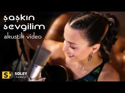 Su Soley - Şaşkın Sevgilim (Akustik)