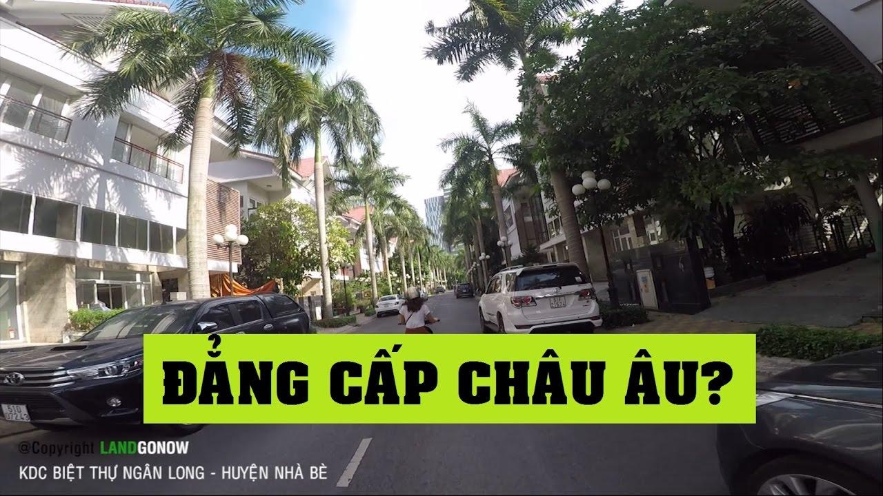 Nhà đất KDC biệt thự Ngân Long, Nguyễn Hữu Thọ, Phước Kiển, Huyện Nhà Bè – Land Go Now ✔