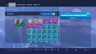 [FR/PS4] LIVE FORTNITE save the world exchange exchange ect