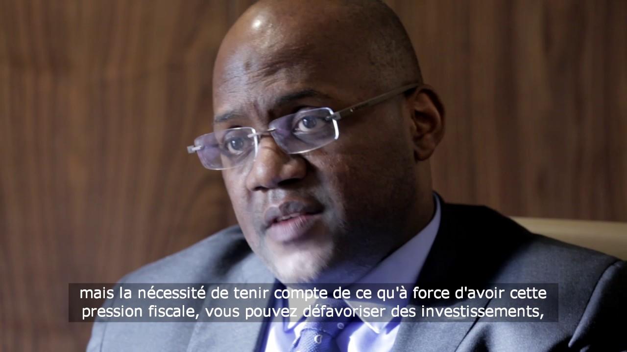 Imposition en Afrique de l'Ouest : financer les services de base