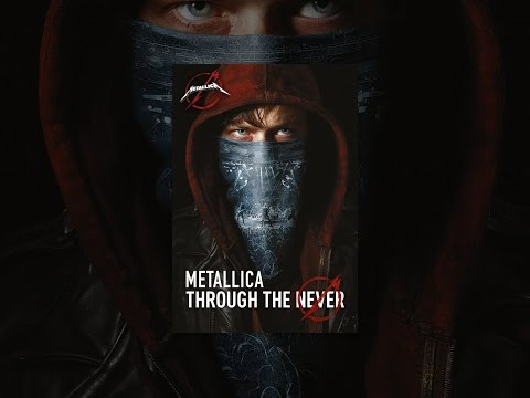 Metallica: Through the Never (VOST)
