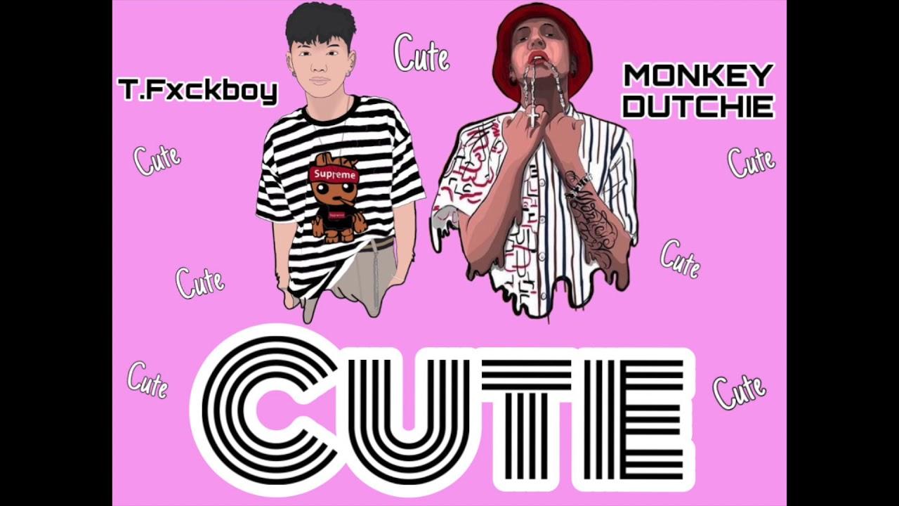 T.Fxckboy - น่ารัก(Cute) (Feat Monkey Dutchie)