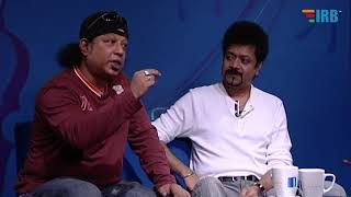 The Story of Friendship | Ayub Bachchu | Kumar Bishwajit | live | Part 1