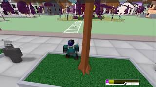 Project JoJo - Dio Farming levels to beat JoJo - Roblox